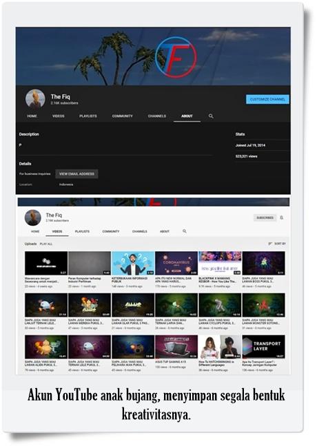 The Fiq YouTube