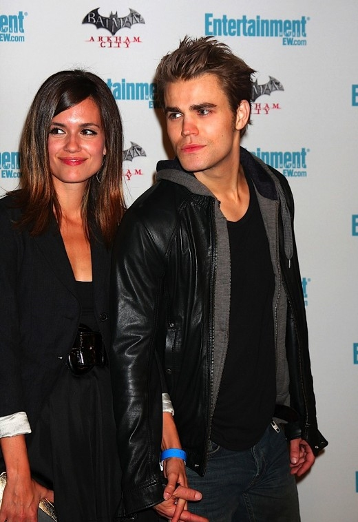 Vampire diaries actors dating real life