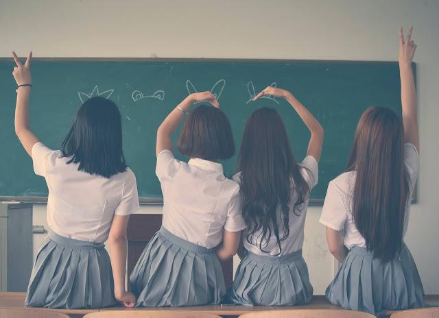Sekolah Umum Jepang Tak Lagi Memeriksa Warna Bra Atau Celana Dalam Siswa