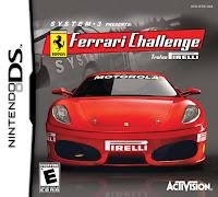 Ferrari Challenge - PT/BR