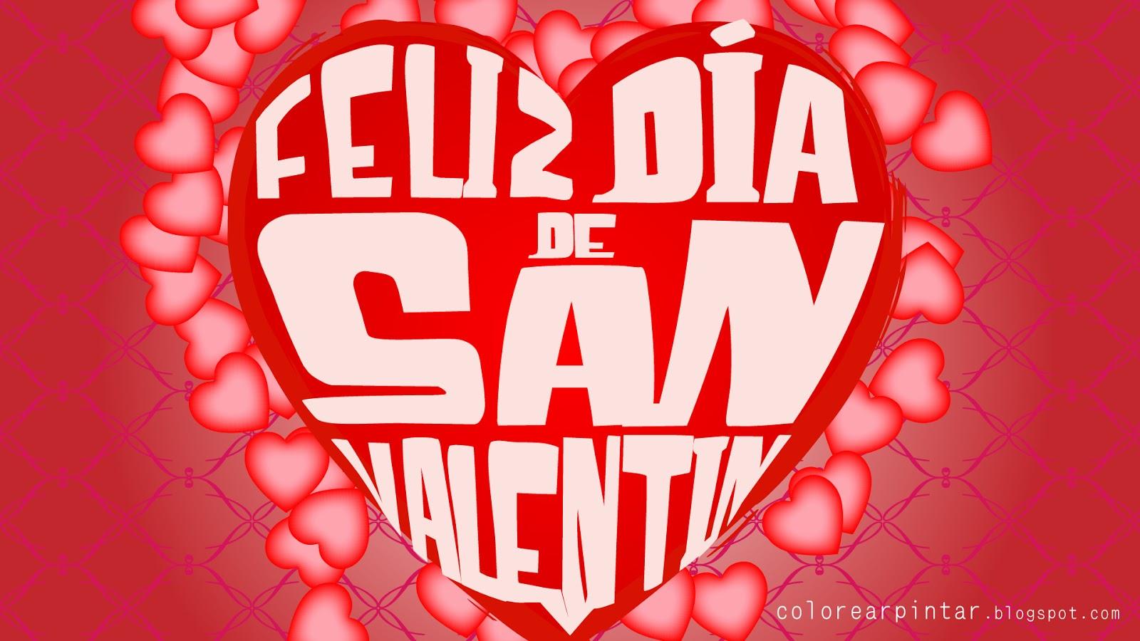 Dibujos fondos de escritorio imagenes d a san - San valentin desktop backgrounds ...