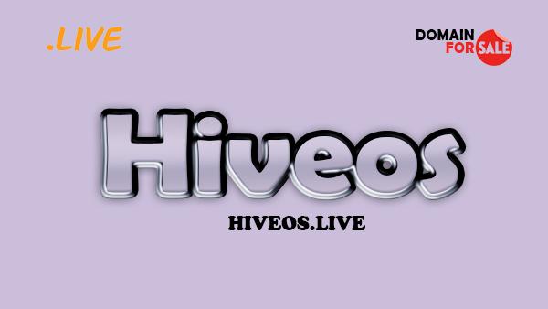 hiveos.live