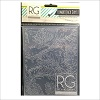 Richard Garay pine needles folder