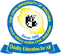 Selected Postgraduate Students 2017/2018 batch one at The Open University of Tanzania