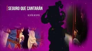 """🙌Pasodoble """"Seguro que cantarán"""" ⛵ Comparsa """"Oh capitán, My capitán"""" con 🖍Letra"""
