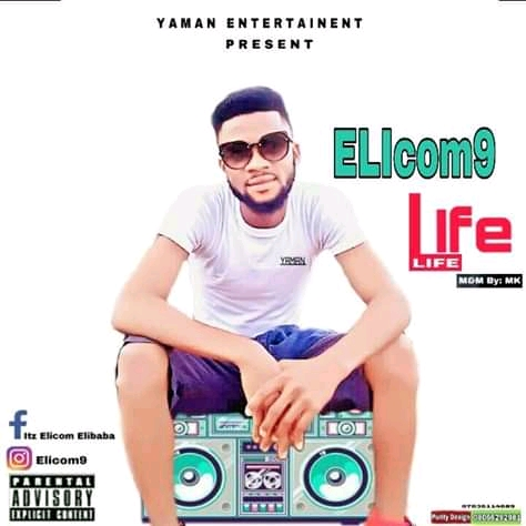 [MUSIC] ELICOM9 -LIFE- DOWNLOAD MP3