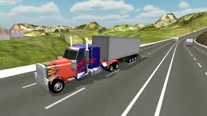 Truck Simulator 2014 Apk + Data for android