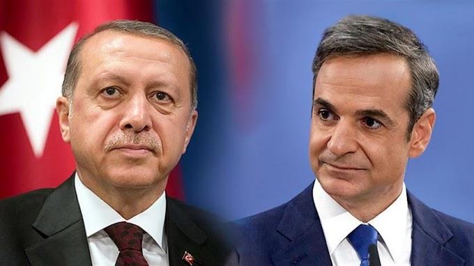 Έρχεται πρόταση – παγίδα του ΝΑΤΟ για -επώδυνο- συμβιβασμό της Ελλάδας με την Τουρκία! Μας σπρώχνουν να δεχθούμε ότι τα νησιά, που είναι κοντά στην Τουρκία έχουν 'μειωμένη κυριαρχία' σε υφαλοκρηπίδα και ΑΟΖ!