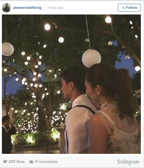 Matteo Guidicelli Attended His Friend's Wedding And Had Sarah Geronimo As His Date! MUST SEE Photos Here!