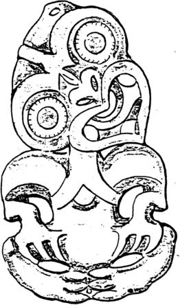 Los Simbolos Y Su Significado Simbolos Maories Y Su Significado - Dibujos-maoris