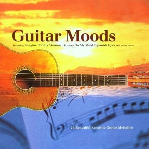 guitar easy listening dave westmoreland guitar moods 1998 flac. Black Bedroom Furniture Sets. Home Design Ideas