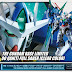 RG 1/144 OO Qan[T] Full Saber [Clear Color ver.] The Gundam Base Limited - Release Info