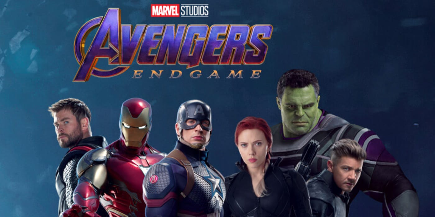 The PR Circuit: Win GMovies tickets for Marvel Studios' Avengers