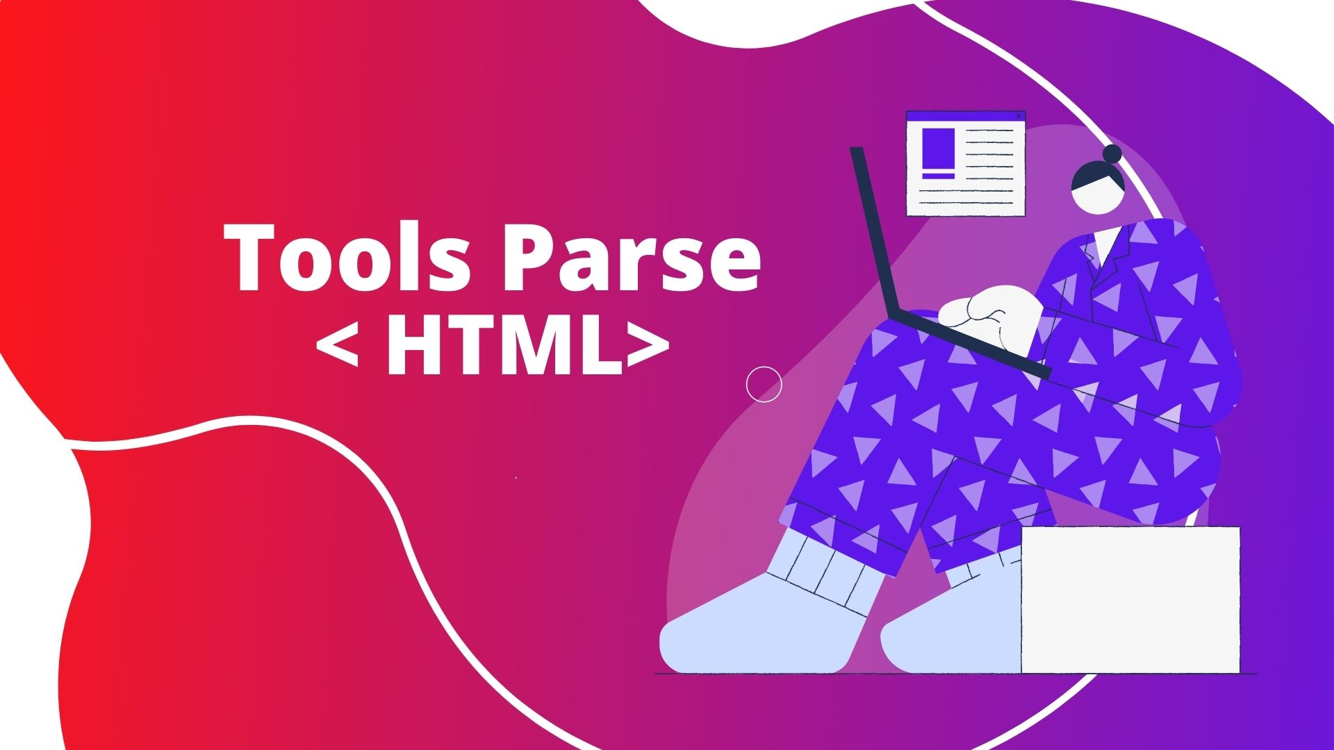 Best Parse HTML tool for pasting code on a blog