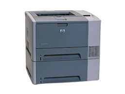 Driver HP LaserJet 2430tn para Windows 10 / 8.1 / 8/7 e Mac