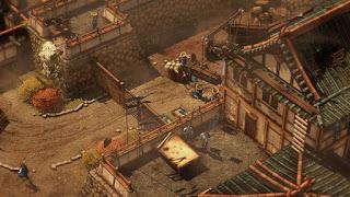 Shadow Tactics: Blades of the Shogun Full indir