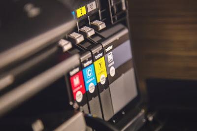 Cartridge Printer Canon Tidak Bisa Keluar Tinta