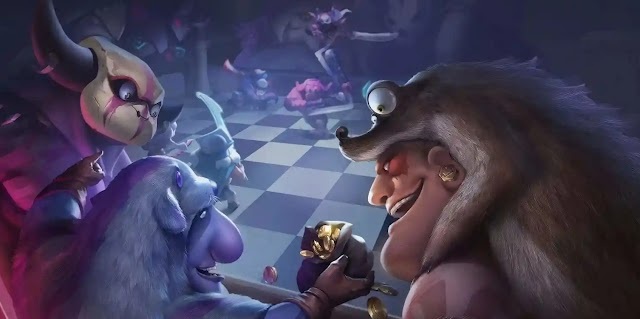 A Guide To Auto Chess, 2019's Most Popular New Game Genre