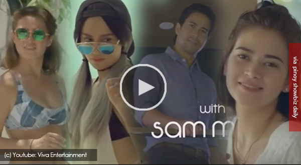Watch: Full trailer of Camp Sawi starring Andi Eigenmann, Bela Padilla, Yassi Pressman, Kim Molina, and Arci Munoz