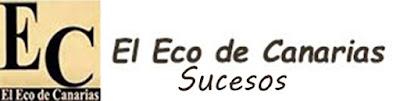 Noticias de sucesos el Eco de Canarias