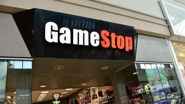 GameStop Stocks Controversey