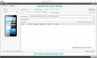 WiseLink Tool V6.0.1.59 Latest Version Free Download