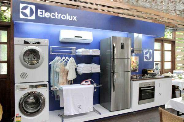 Cara Menghubungi Service Center Electrolux Indonesia