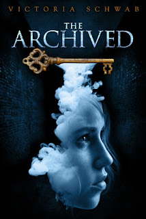 http://www.amazon.com/Archived-Victoria-Schwab-ebook/dp/B009OIZ4IW/ref=sr_1_1?ie=UTF8&qid=1385525665&sr=8-1&keywords=the+archived