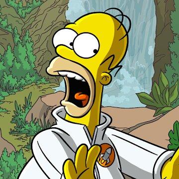 Los Simpson™: Springfield [MOD APK] Donas infinitas v4.51.5