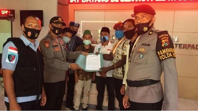 Sebut Demo Omnibus Law Ditunggangi, Menko Airlangga Dipolisikan