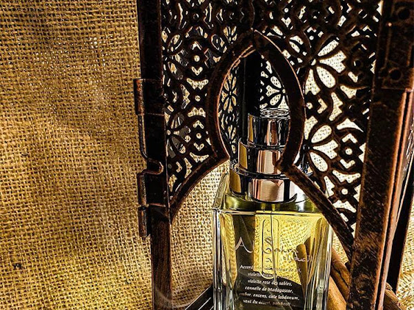 NOUVEAU PARFUM | THE DIFFERENT COMPANY AL SAHRA