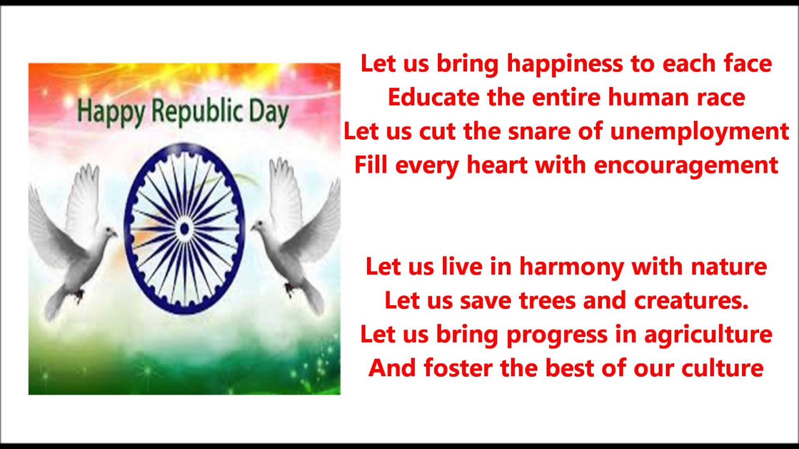 republic day speech essay poems for 6th 7th 8th 9th 10th class republic day poems for 7th class students kids childs