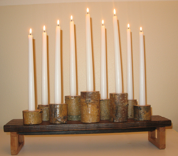 Craft Ideas With Wood Pieces