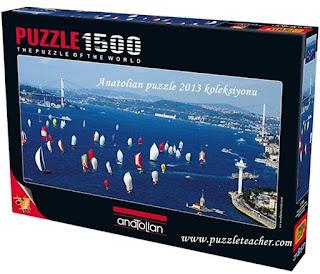 anatolian puzzle 1500