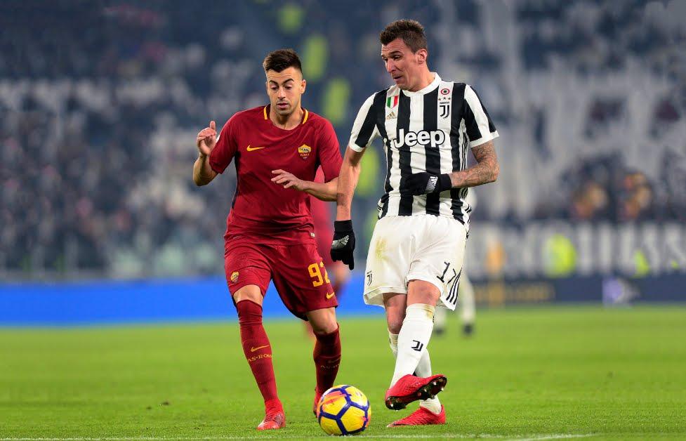 Dove vedere Roma Juventus Streaming Rojadirecta Gratis Video Online Oggi 13 maggio 2018 | Partita Calcio Posticipo Serie A
