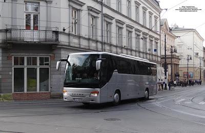 Setra S415 GT-HD