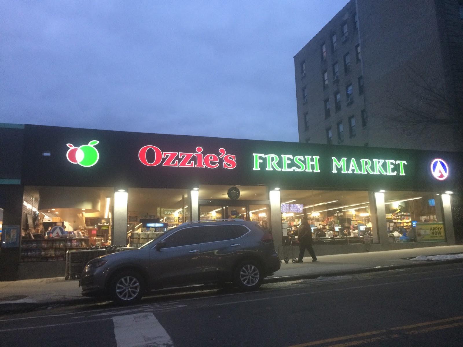 K Market Manhattan