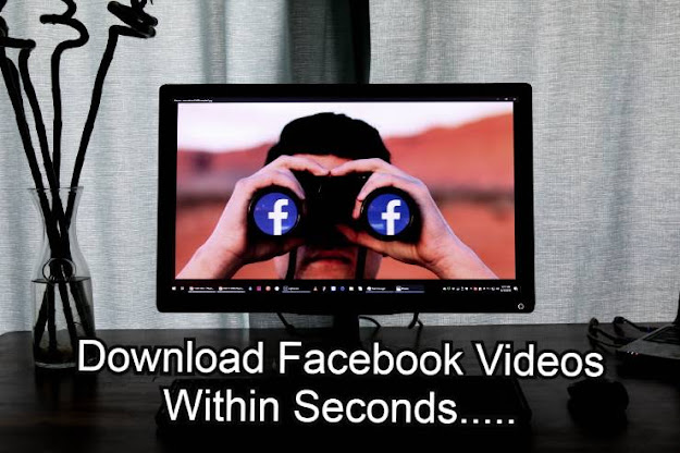 facebook video downloader online for pc, chrome, iphone and android