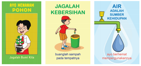 Lengkap Kunci Jawaban Kelas 4 Tema 9 Subtema 4 Pembelajaran 3 Jawaban Tematik Terbaru