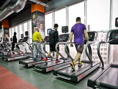 What Habits Failure Of The Treadmill?