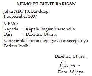 Contoh Soal UAS Bahasa Indonesia Kelas 7 no 13 pilihan Ganda