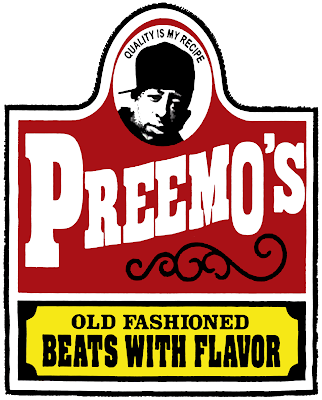 FullblastRadio - Premier Tuesdays (Best of Dj Premier)