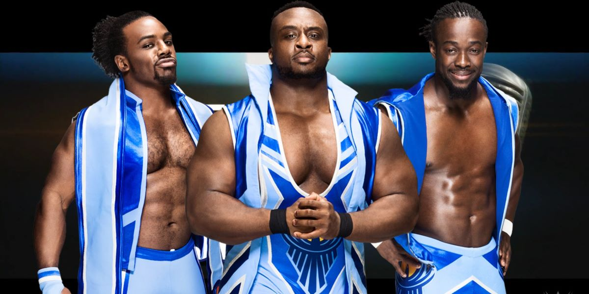 Kofi Kingston Announces Injury, Big E Getting A Singles Push