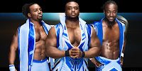 The New Day Wins SmackDown Tag Team Champions at Extreme Rules (Videos, Photos)