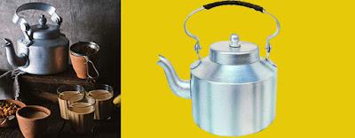 चाय बनाने वाली केतली | chai banane wali katli