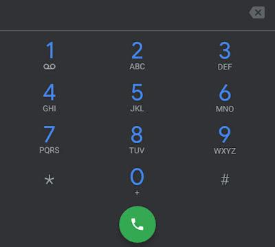 Nomor Pusat Pesan Telkomsel