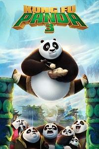 Kung Fu Panda 3 Online on Yify