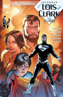 http://www.nuevavalquirias.com/superman-lois-y-clark-comic-comprar.html