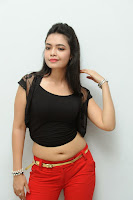 HeyAndhra Actress Merina Hot Photo Shoot HeyAndhra.com