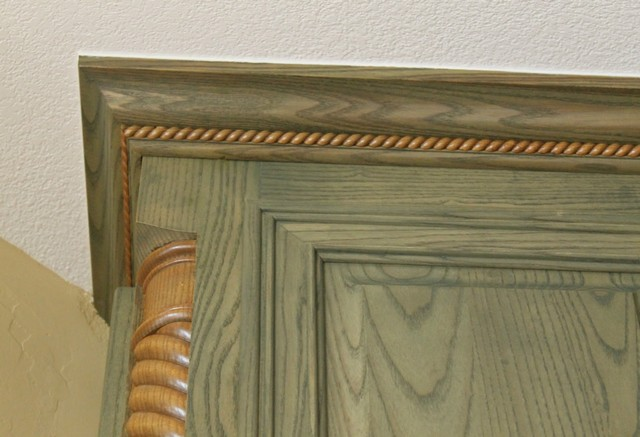 Decorative Wood Trim For Cabinets